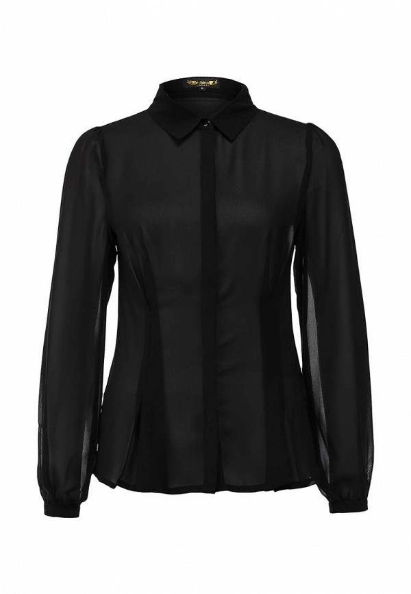 Блуза AngelEye London J09653: изображение 1