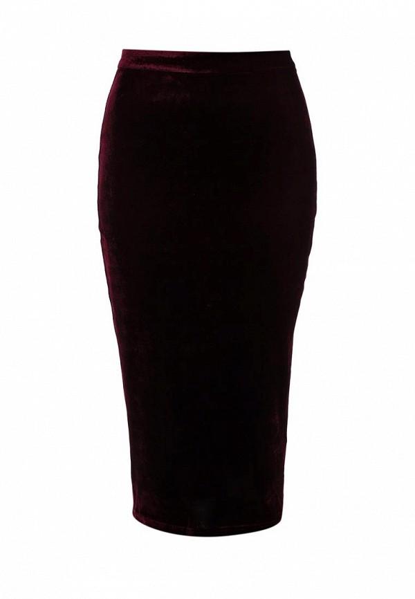 Узкая юбка AngelEye London J09709: изображение 1