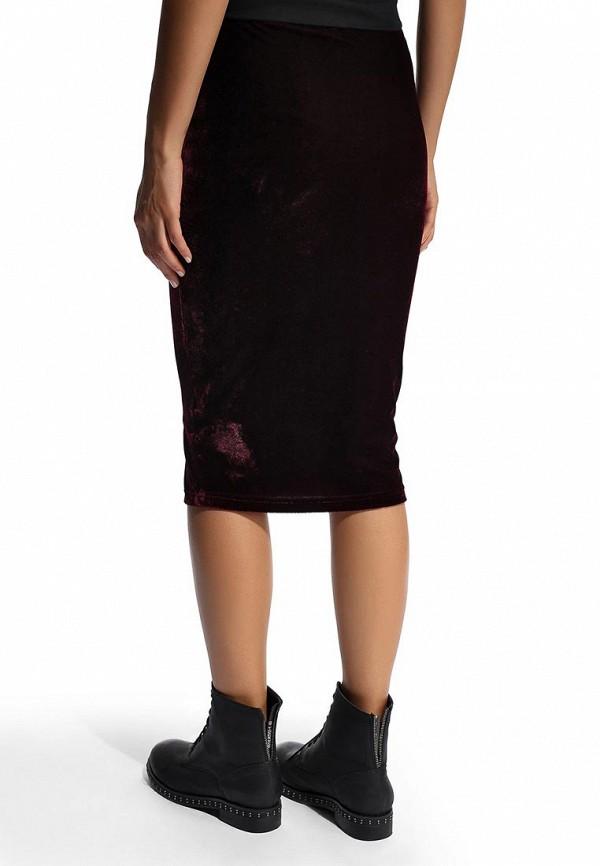 Узкая юбка AngelEye London J09709: изображение 4