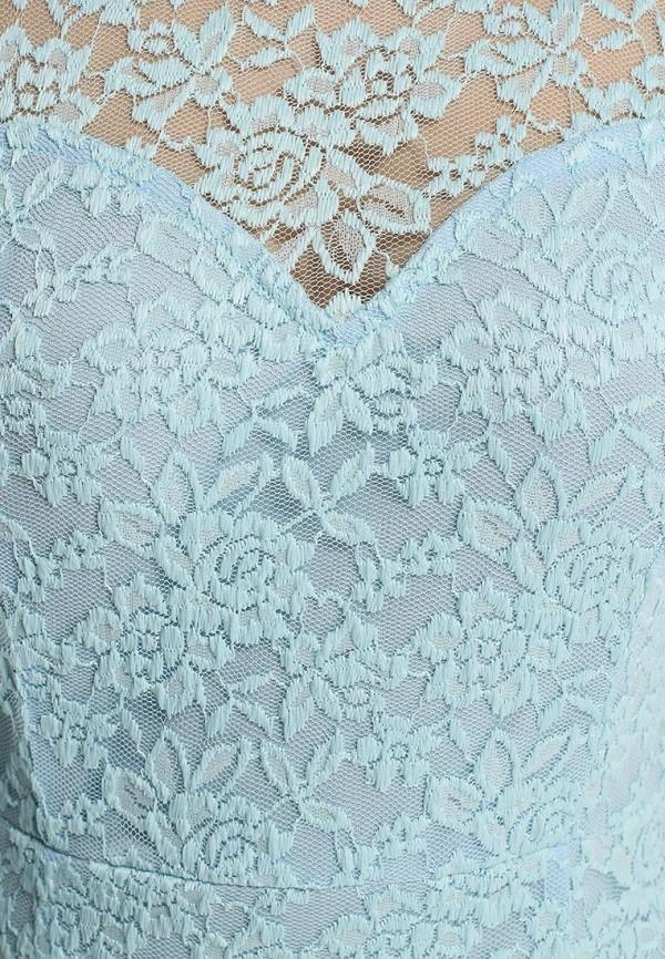 Платье-мини AngelEye London J010956: изображение 2