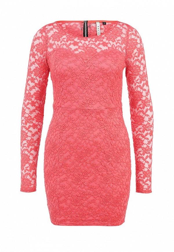 Платье-мини AngelEye London J010956: изображение 1