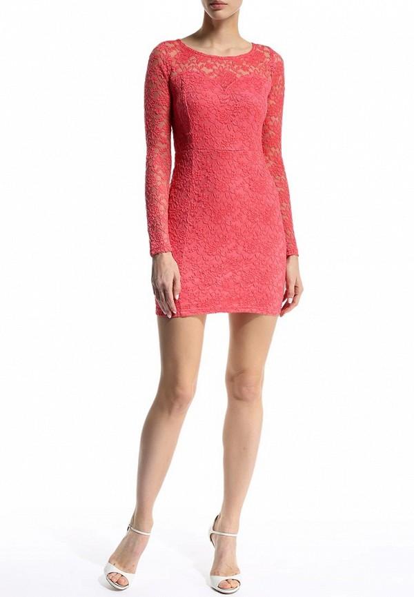 Платье-мини AngelEye London J010956: изображение 3