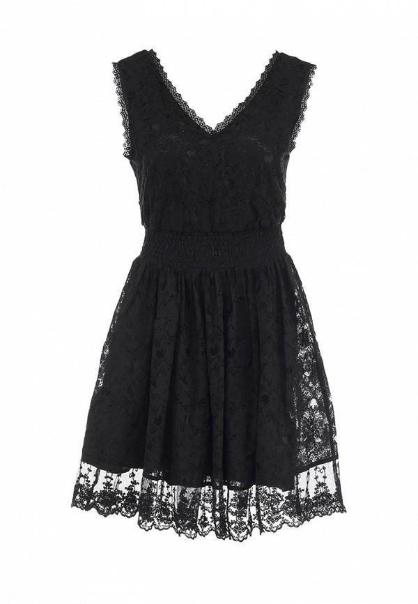 Платье-мини AngelEye London J010957: изображение 1