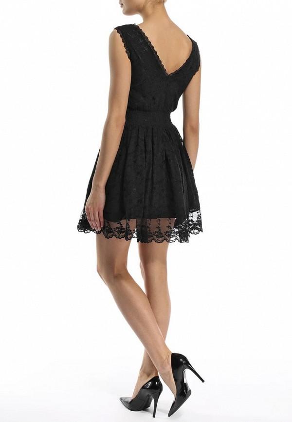 Платье-мини AngelEye London J010957: изображение 4