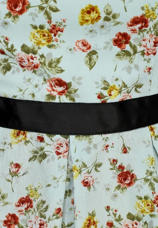 Платье-миди AngelEye London J010959: изображение 2
