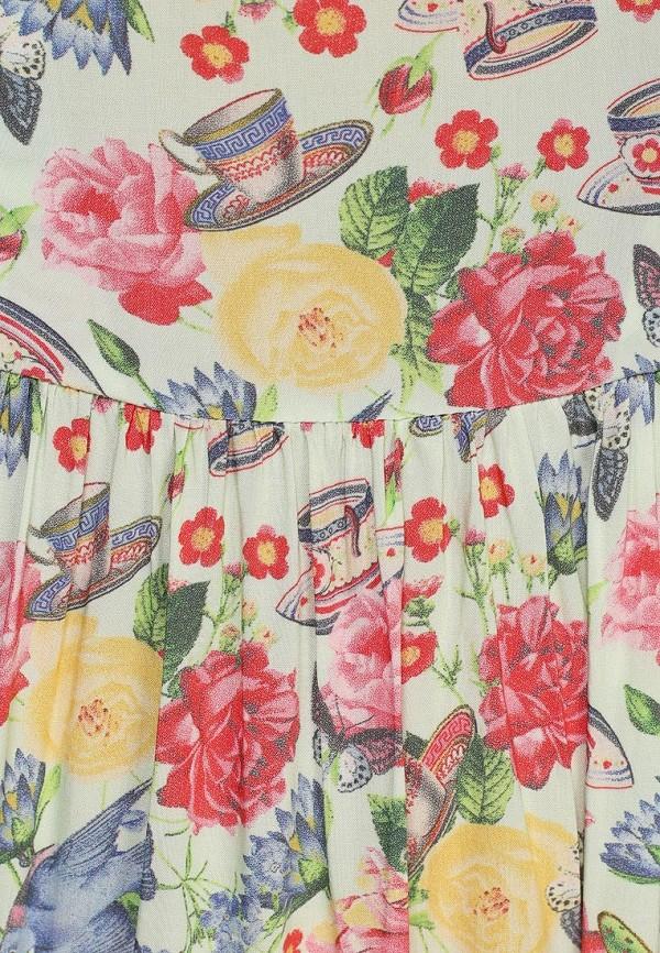 Платье-миди AngelEye London W010960: изображение 2