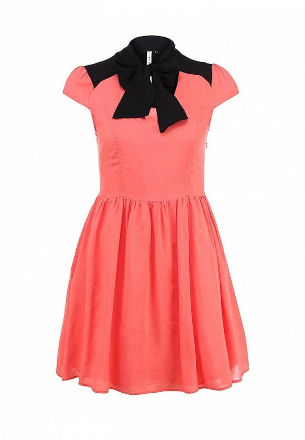 Платье-мини AngelEye London J010961: изображение 1
