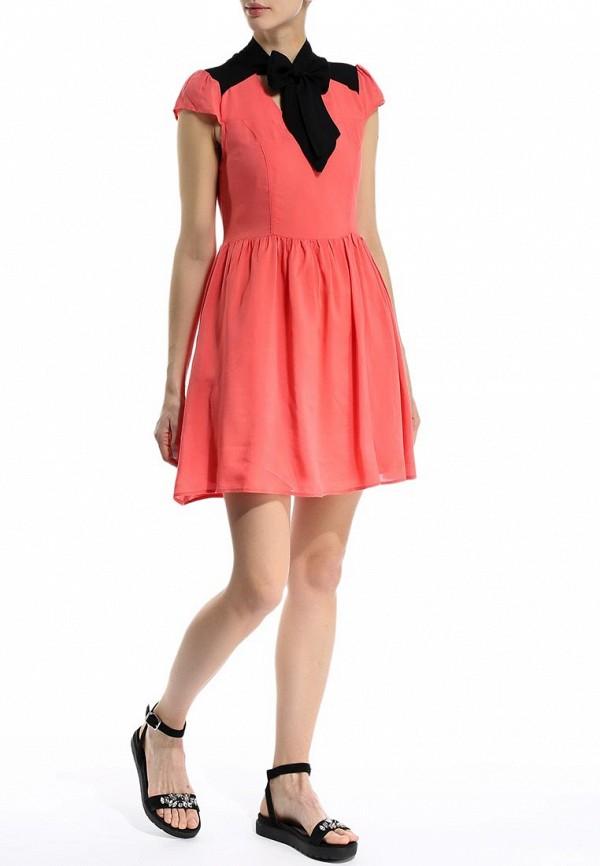 Платье-мини AngelEye London J010961: изображение 3