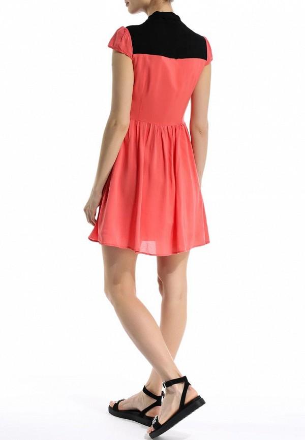 Платье-мини AngelEye London J010961: изображение 4