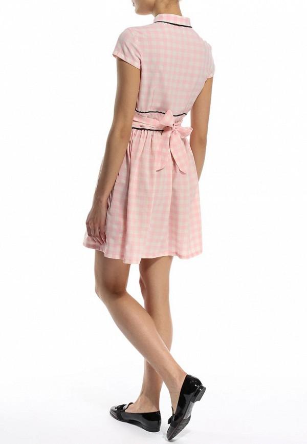 Платье-миди AngelEye London J010962: изображение 4