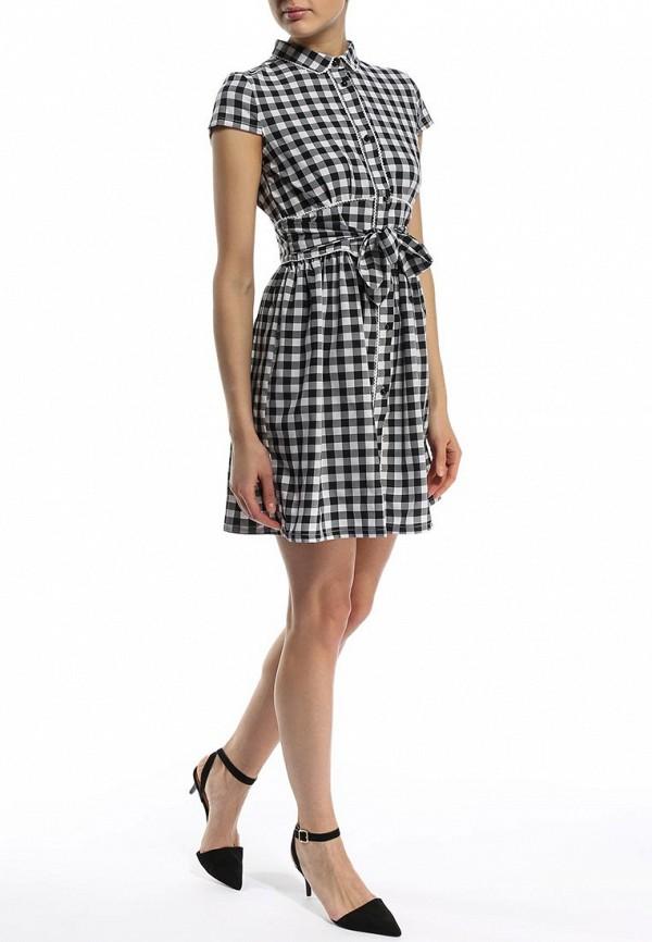 Платье-миди AngelEye London J010962: изображение 3