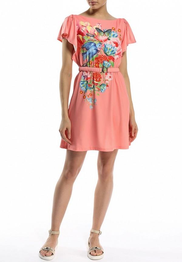 Платье-мини AngelEye London J010984: изображение 2