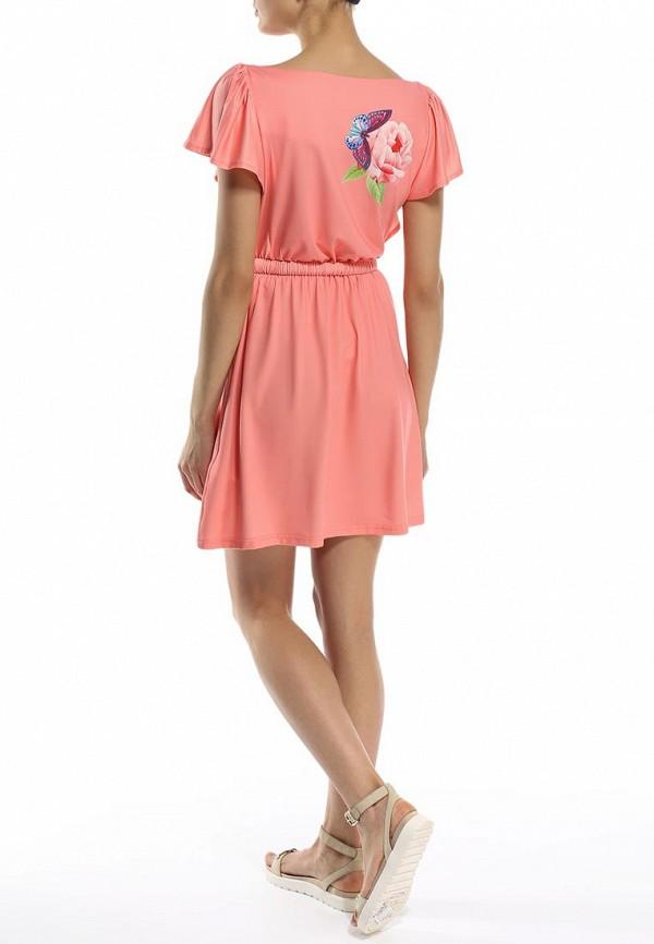 Платье-мини AngelEye London J010984: изображение 3