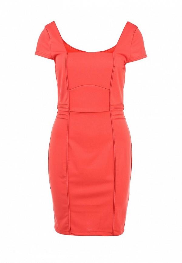 Платье-миди AngelEye London J010964: изображение 1