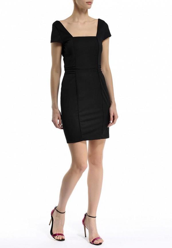 Платье-миди AngelEye London J010964: изображение 2