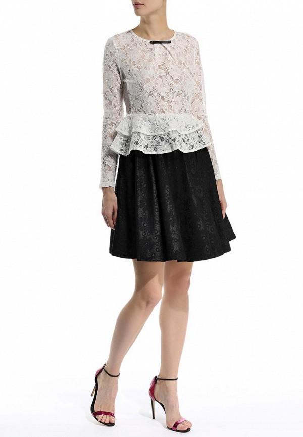 Широкая юбка AngelEye London J010971: изображение 3