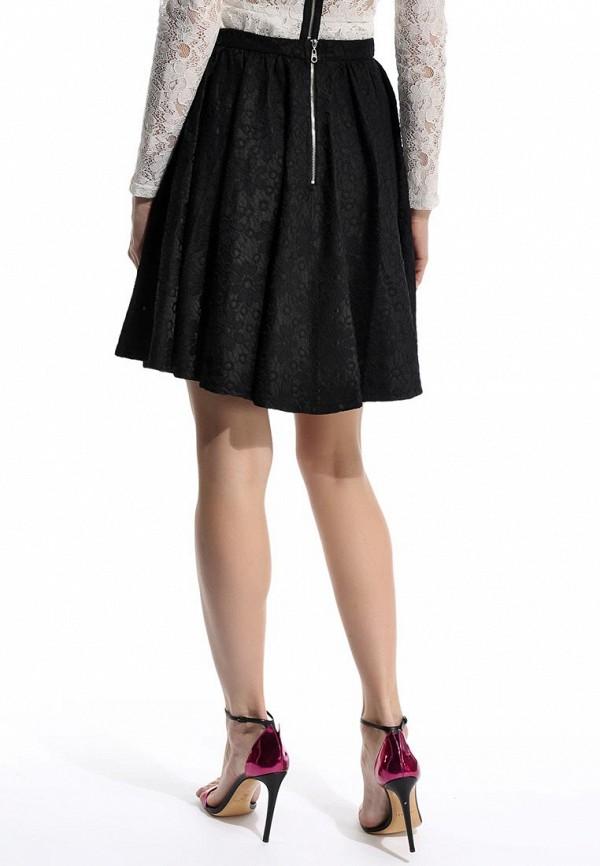 Широкая юбка AngelEye London J010971: изображение 4