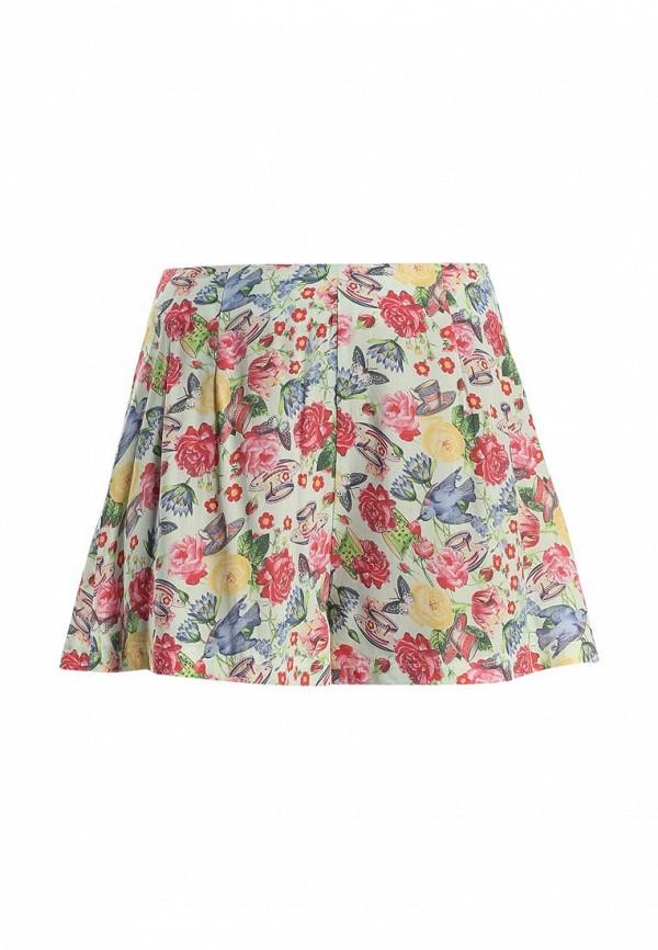 Женские повседневные шорты AngelEye London W010974: изображение 1