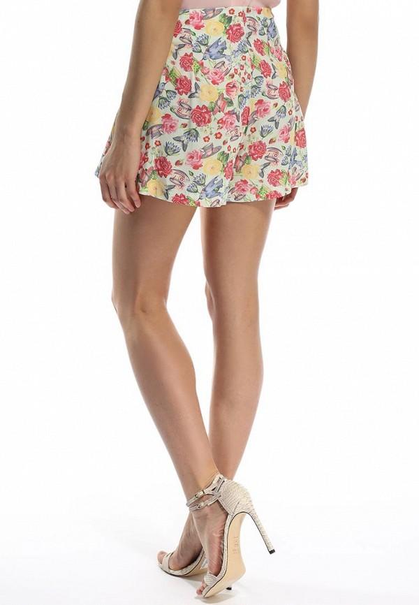 Женские повседневные шорты AngelEye London W010974: изображение 4