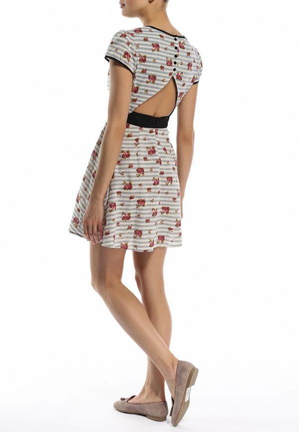 Платье-мини AngelEye London J010979: изображение 4