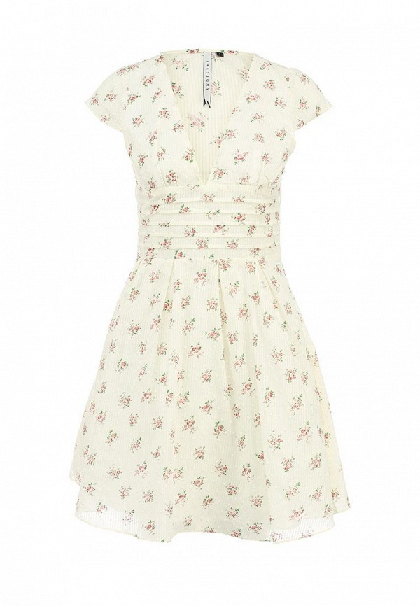 Платье-мини AngelEye London J010980: изображение 1
