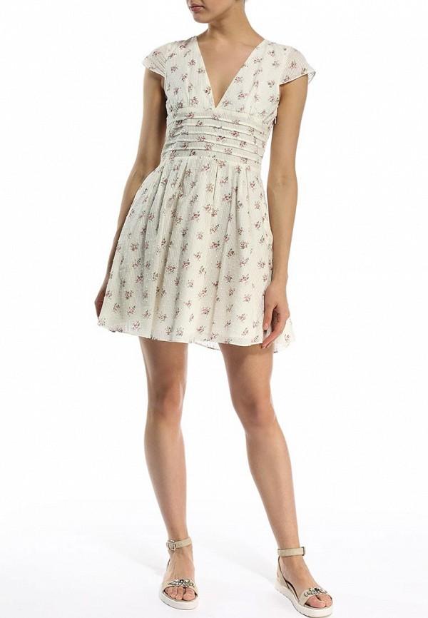 Платье-мини AngelEye London J010980: изображение 2