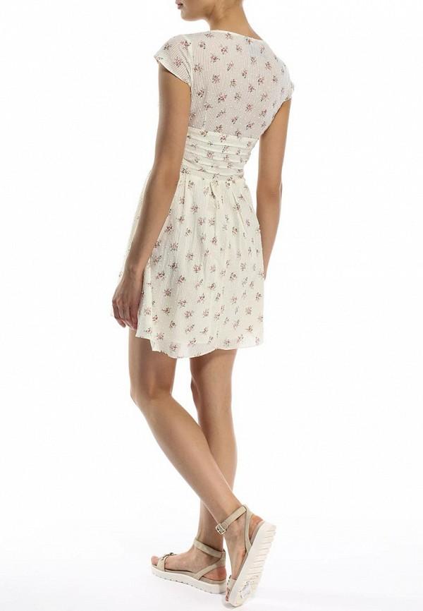 Платье-мини AngelEye London J010980: изображение 3