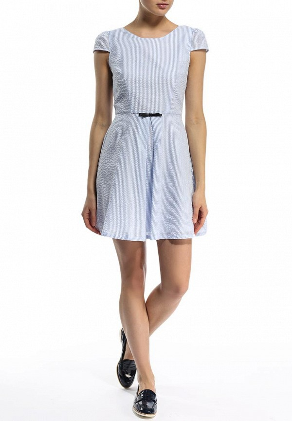Платье-мини AngelEye London J010987: изображение 2