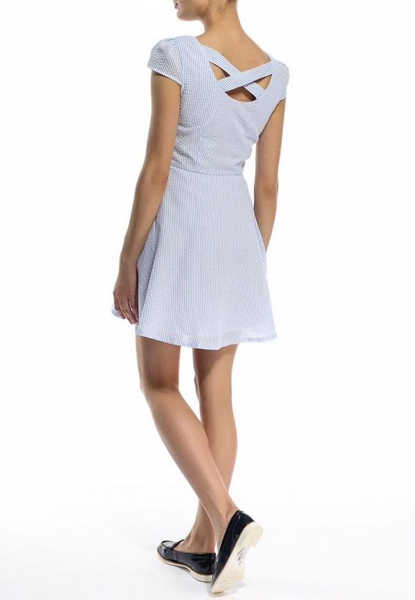 Платье-мини AngelEye London J010987: изображение 3