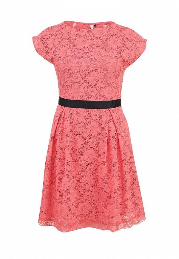Платье-мини AngelEye London J010988: изображение 1