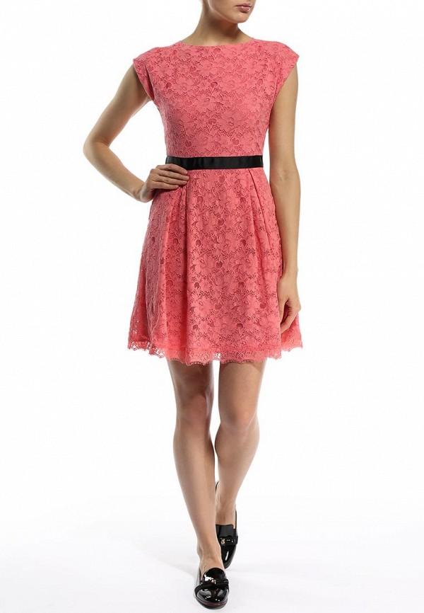 Платье-мини AngelEye London J010988: изображение 3