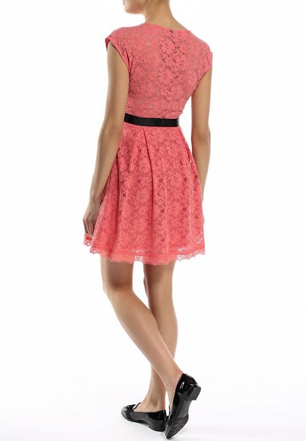 Платье-мини AngelEye London J010988: изображение 4