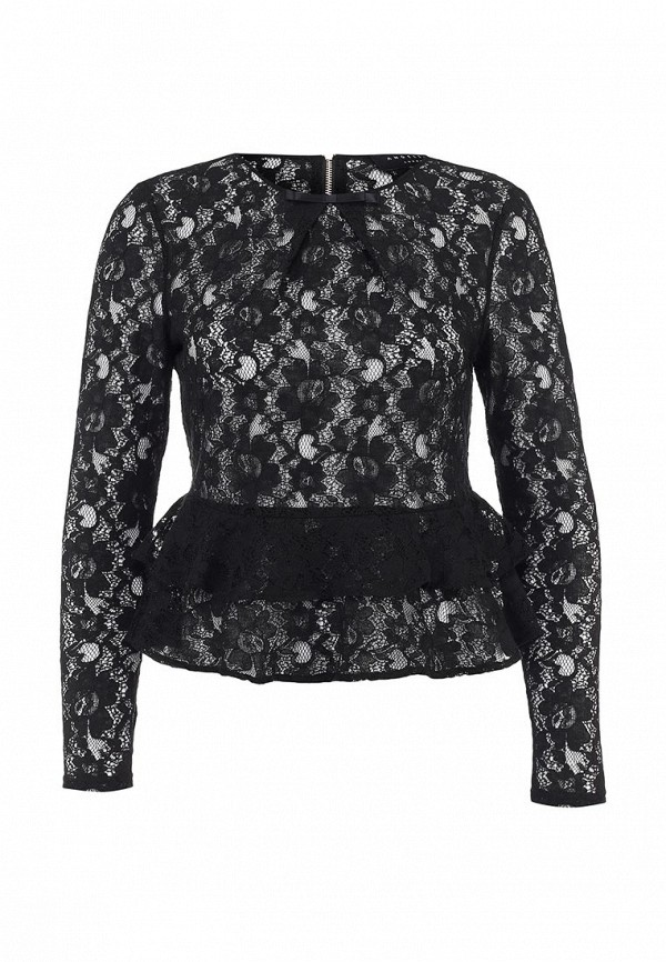 Блуза AngelEye London J010999: изображение 1