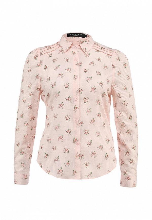 Блуза AngelEye London J011000: изображение 1