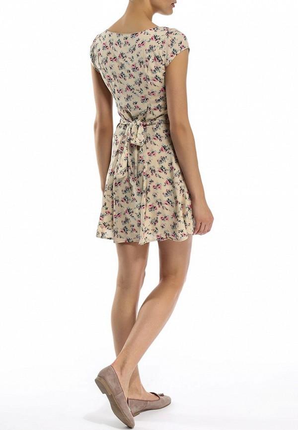 Платье-мини AngelEye London J011010: изображение 3