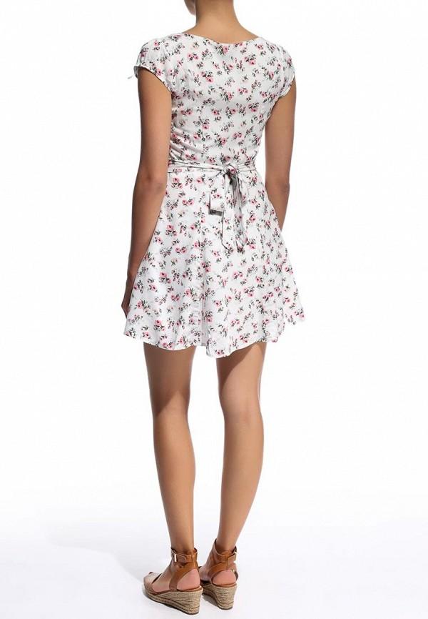 Платье-мини AngelEye London J011010: изображение 4