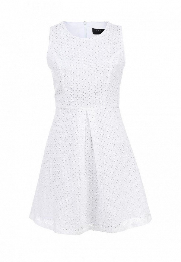 Платье-мини AngelEye London J011019: изображение 1