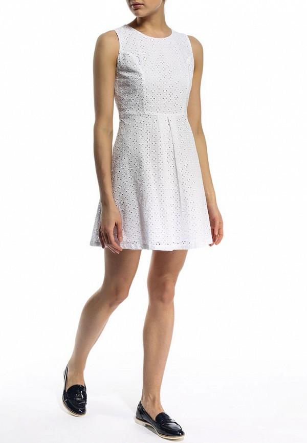 Платье-мини AngelEye London J011019: изображение 3
