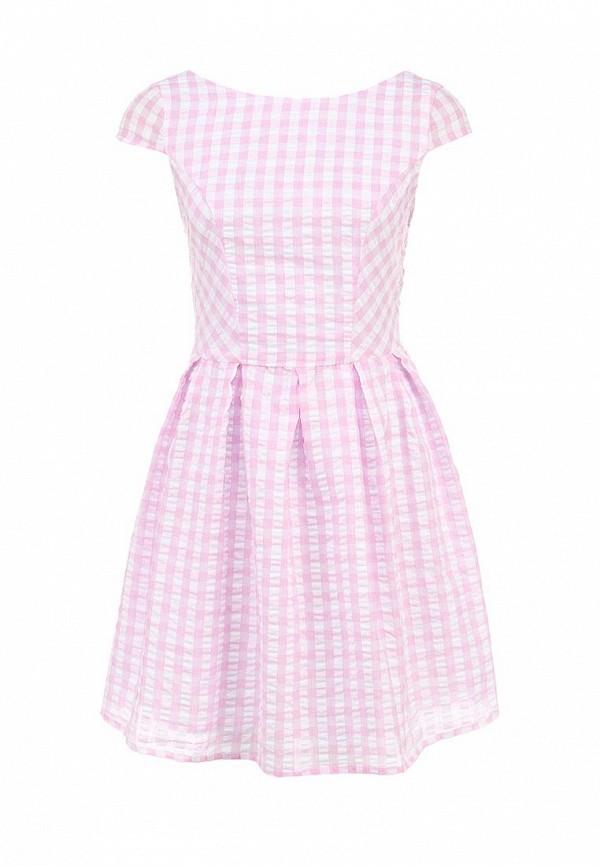 Платье-мини AngelEye London J011020: изображение 1