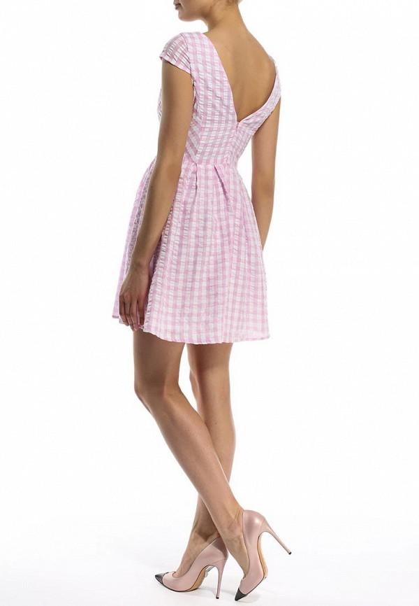 Платье-мини AngelEye London J011020: изображение 4