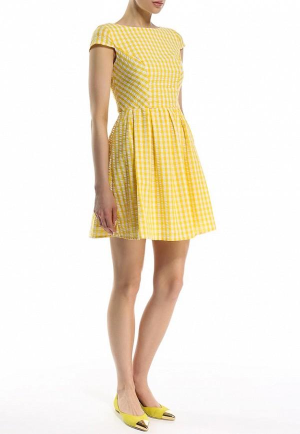 Платье-мини AngelEye London J011020: изображение 2