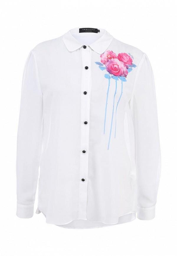 Блуза AngelEye London J011079: изображение 1