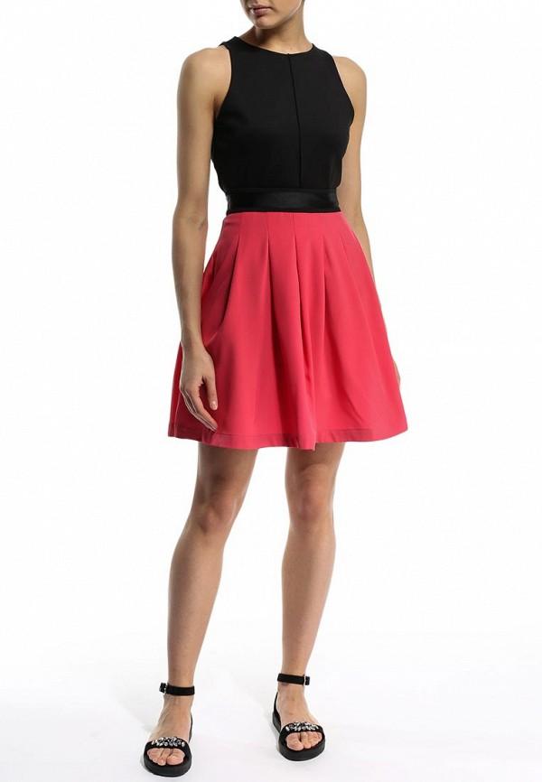 Широкая юбка AngelEye London J011031: изображение 3