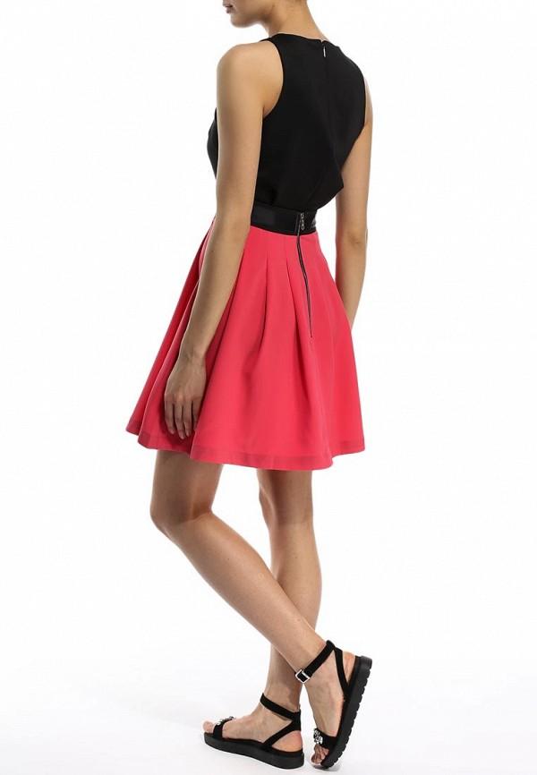 Широкая юбка AngelEye London J011031: изображение 4
