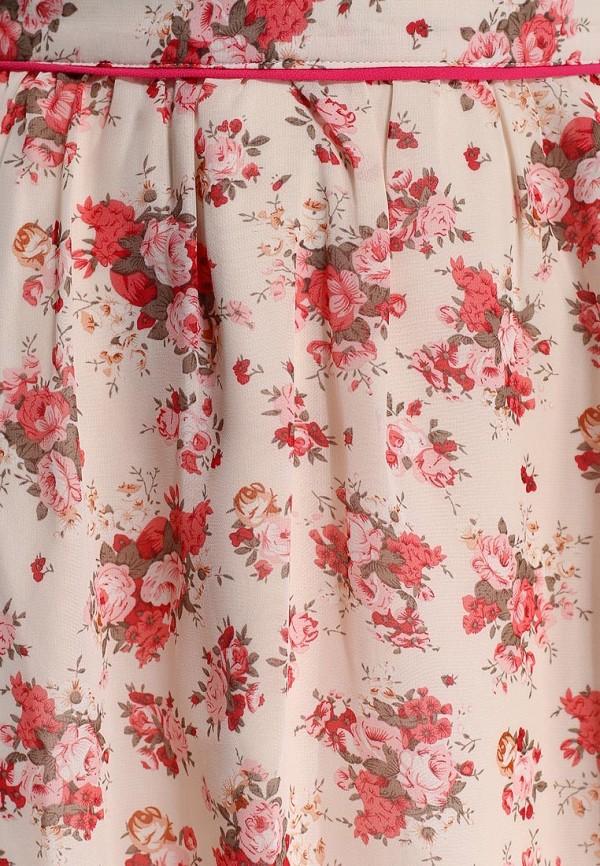 Широкая юбка AngelEye London J011032: изображение 2