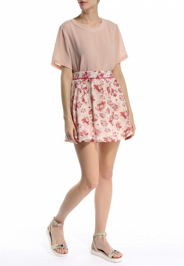 Широкая юбка AngelEye London J011032: изображение 3