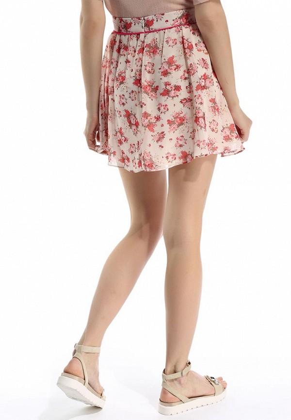 Широкая юбка AngelEye London J011032: изображение 4