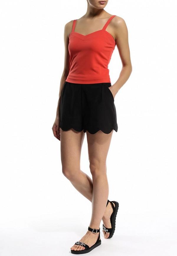 Женские повседневные шорты AngelEye London J011035: изображение 2