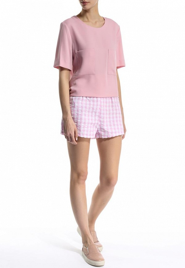 Женские повседневные шорты AngelEye London J011036: изображение 2