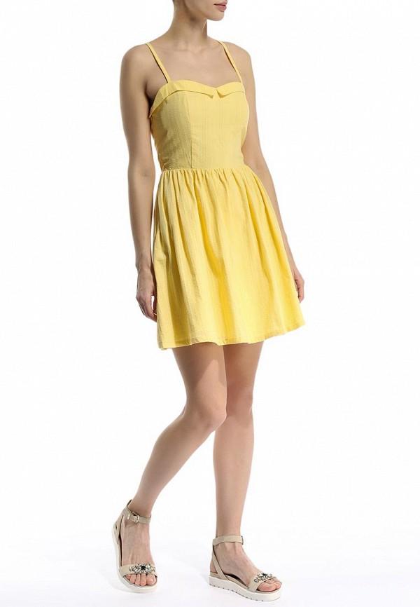 Платье-мини AngelEye London J011037: изображение 2